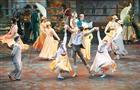 В оперном театре играют очередную премьеру