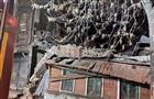 Мэрия Самары: взрыва газа на ул. Арцыбушевской не было