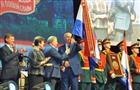 """Николай Меркушкин: """"Необходимо ценить все, что сделано предыдущими поколениями"""""""