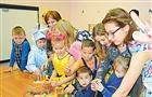 """Центр """"Доверие"""" много лет сотрудничает с волонтерами """"Красноярского союза молодежи"""""""
