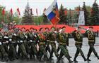 В Самаре прошла генеральная репетиция парада Победы