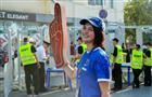 Волонтеры Красноярского профучилища в этом году приняли участие в высадке 4 тыс. деревьев