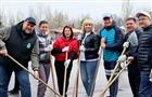 56 тысяч самарцев приняли участие во всероссийском субботнике