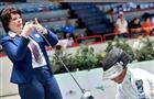 Уроженка Самарской области признана лучшей в мире судьей по рапире