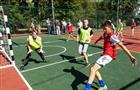 В Самарской области будет построено 6 универсальных спортивных площадок