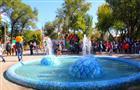 В Энгельсе открылся обновленный детский парк