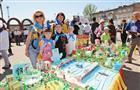 В Октябрьске прошел фестиваль социальных и культурных проектов