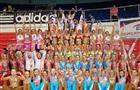 С Кубка страны по фитнес-аэробике команды области привезли внушительную коллекцию наград