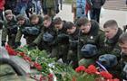 В Самаре прошли мероприятия, посвященные Дню Неизвестного солдата