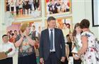 Олег Фурсов поздравил лучших выпускников Самары