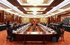 """Проекты """"Алабуги"""" презентованы на Межправительственной Российско-Китайской комиссии"""