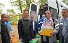 """Сотрудники АО""""Транснефть-Приволга"""" организовали волонтерскую акцию для воспитанников коррекционной школы-интерната вСамарской области"""