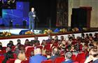 Николай Меркушкин поблагодарил тольяттинцев за участие в выборах