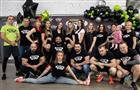 Спортсмены Крутых Ключей отметили трехлетие фитнес-клуба инаступающий Новый год