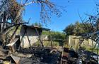 По факту гибели на пожаре женщины и трех ее детей возбуждено уголовное дело