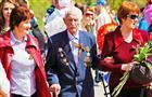 5 мая концерты для ветеранов прошли в пяти дворах Ижевска