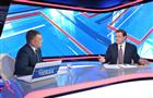 """Дмитрий Азаров: """"Единение вокруг кандидатуры спикера создает предпосылки для эффективной работы губдумы"""""""