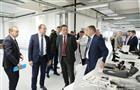 Игорь Комаров посетил Ульяновскую область с рабочим визитом