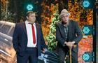 Самарский комик Дмитрий Колчин снялся в новом ТВ-шоу