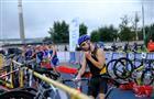Соревнования по триатлону-спринт в Удмуртии объединили около 250 спортсменов