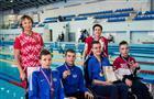 Самарские пловцы завоевали 32 медали на чемпионате России среди спортсменов с ОВЗ
