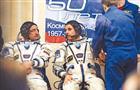 Уроженец Сызрани и его коллеги вернулись с орбиты