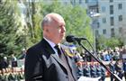 """Николай Меркушкин: """"Мы будем свято хранить каждую крупицу правды о войне"""""""