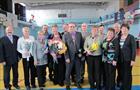 В Чапаевске отметили юбилей спортивной школы