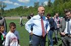 Опыт Самарской области по подготовке футболистов может быть использован на федеральном уровне