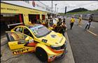 Гоночные Lada Vesta TC1 модернизируют к новому сезону Чемпионата мира по турингу WTCC