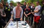В Ижевске обсудили проект будущего скейт-парка