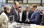 Высокотехнологичные предприятия и учебные заведения Ульяновской области сотрудничают в подготовке кадров