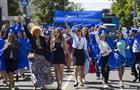 30 июня ТГУ чествовал выпускников