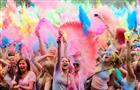 """Рядом с ТК """"Амбар"""" состоится четвертый фестиваль красок"""