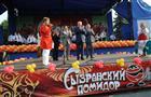 """Николай Меркушкин: """"Важно, чтобы жители Сызрани продолжали традиции и гордились своим городом"""""""