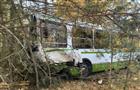 В Тольятти погиб водитель иномарки, столкнувшийся с автобусом