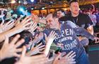 В Сочи проходит очередной фестиваль «КиВиН-2011»
