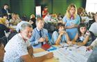 Директора самарских школ заглянули в будущее среднего образования на стратегической сессии