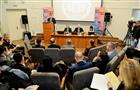 Контуры Евразии обсудили в Саратове