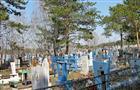 Мэрия Самары купила участок под новое кладбище в Кинельском районе