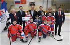 В Тольятти впервые пройдет турнир на Кубок Владислава Третьяка