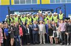 Глава региона дал старт новому производству в Волжском районе губернии
