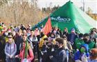 Тольяттинцы высадили 15 тысяч деревьев