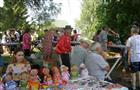 Усольская соляная ярмарка открылась в Шигонском районе