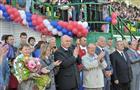 Николай Меркушкин отметил роль ЦСК ВВС в воспитании олимпийских чемпионов