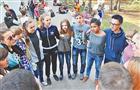 """В Самарской области прошел фестиваль актива детских и молодежных объединений """"§19.Читаю. Мыслю. Живу"""""""