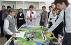 В Тольятти открылся центр робототехники