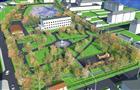 В Богородске в рамках нацпроекта началось благоустройство второй очереди городского парка