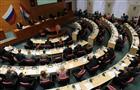 Закон о выборах губернатора может быть принят сразу в двух чтениях