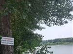 В поселке Чкалова пляж стал платным